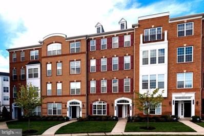 23802 Hopewell Manor Terrace, Ashburn, VA 20148 - MLS#: 1000088149