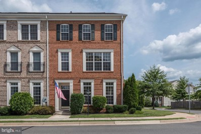 13582 Village Green Drive, Leesburg, VA 20176 - MLS#: 1000088273