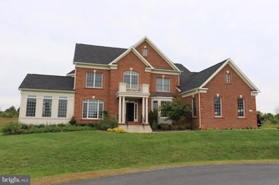 40420 Diggins Court, Leesburg, VA 20175 - MLS#: 1000088369