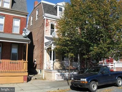 637 Union Street, Columbia, PA 17512 - MLS#: 1000088550
