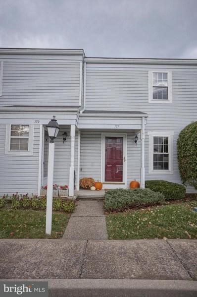 777 Old Silver Spring Road, Mechanicsburg, PA 17055 - MLS#: 1000088628