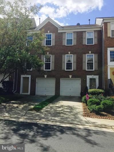 45761 Smoketree Terrace, Sterling, VA 20166 - MLS#: 1000088801