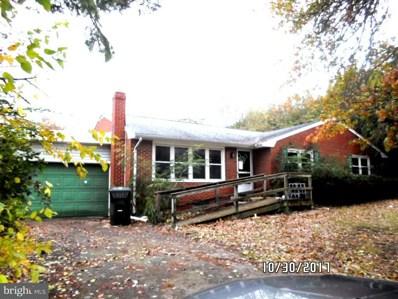 448 Fuhrman Mill Road, Hanover, PA 17331 - MLS#: 1000088838