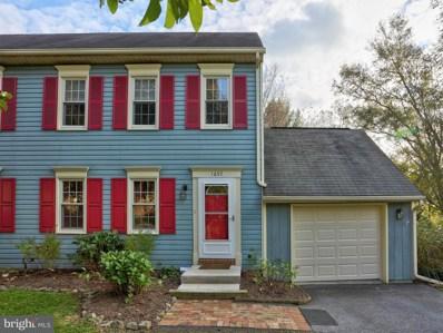 1657 Chadwick Circle, Lancaster, PA 17603 - MLS#: 1000088866