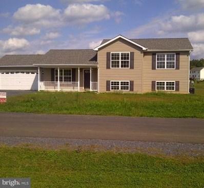 75 Spyglass Drive, Martinsburg, WV 25403 - #: 1000088961