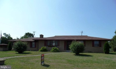 151 Princeton Street, Martinsburg, WV 25404 - MLS#: 1000088999