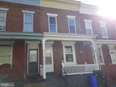 1729 Carnation Street, Harrisburg, PA 17103 - MLS#: 1000089066