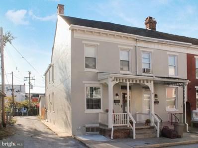 1012 W Poplar Street, York, PA 17404 - MLS#: 1000089074