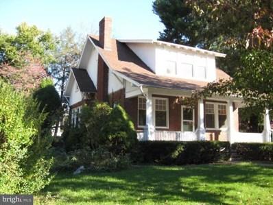 35 N Vernon Street, York, PA 17402 - MLS#: 1000089104