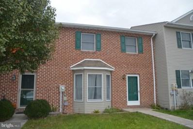 8 Colonial Drive, Gettysburg, PA 17325 - MLS#: 1000089288