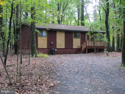 638 Tuckahoe Trail, Hedgesville, WV 25427 - MLS#: 1000089335