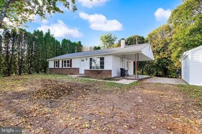 1691 Orrtanna Road, Orrtanna, PA 17353 - MLS#: 1000089440