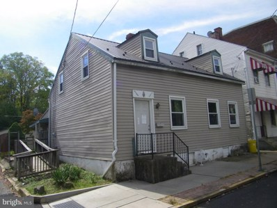 372 W King Street, York, PA 17401 - MLS#: 1000089506