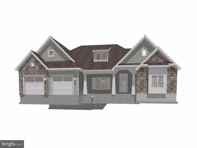 47 Mountain Ridge Lane, Harrisburg, PA 17112 - MLS#: 1000089534