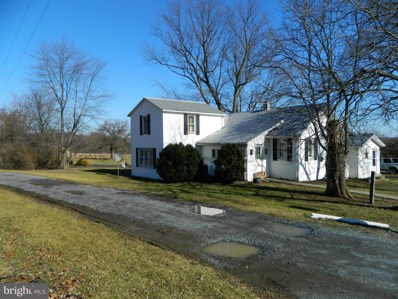 312 Butlers Chapel Road, Martinsburg, WV 25403 - MLS#: 1000089615