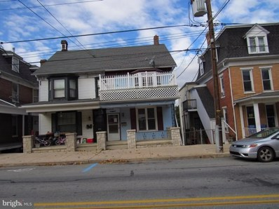 241 W Broadway, Red Lion, PA 17356 - MLS#: 1000089900