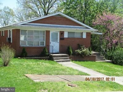 502 Rosemont Avenue, Martinsburg, WV 25401 - MLS#: 1000089909