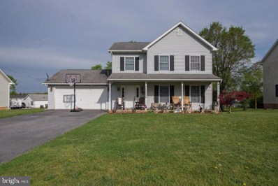 121 Fawn Haven Court, Martinsburg, WV 25405 - MLS#: 1000089945
