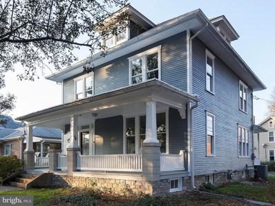48 Poplar Avenue, Hummelstown, PA 17036 - MLS#: 1000089950