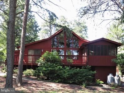 559 Tecumseh Trail, Hedgesville, WV 25427 - MLS#: 1000089973