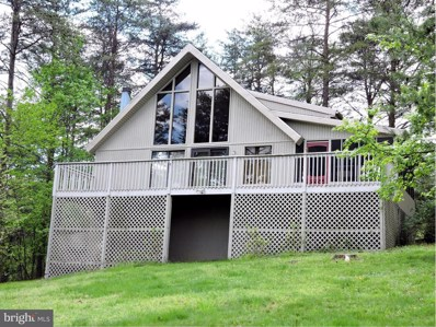 496 Winter Camp Trail, Hedgesville, WV 25427 - MLS#: 1000089997