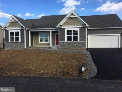 Statice Drive, Hedgesville, WV 25427 - #: 1000090031
