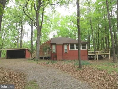 324 Chief Cornstalk Trail, Hedgesville, WV 25427 - MLS#: 1000090097
