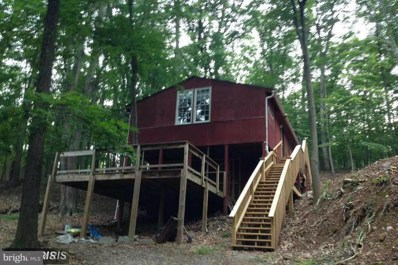 168 Onondaga Trail, Hedgesville, WV 25427 - MLS#: 1000090149
