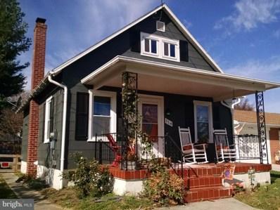 514 Moul Avenue, Hanover, PA 17331 - MLS#: 1000090184