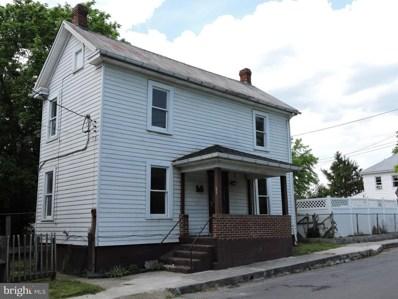 336 Auburn Street, Martinsburg, WV 25401 - MLS#: 1000090189