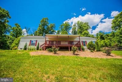378 Border Drive, Hedgesville, WV 25427 - MLS#: 1000090237