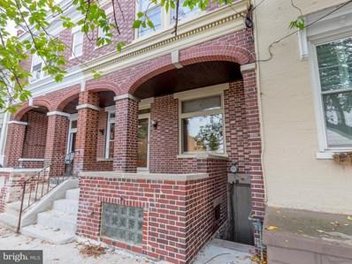 346 W James Street, Lancaster, PA 17603 - MLS#: 1000090238