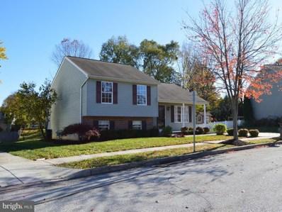 19 Smokehouse Court, Littlestown, PA 17340 - MLS#: 1000090240