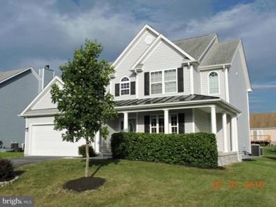 247 Webber Springs Drive, Inwood, WV 25428 - MLS#: 1000090269