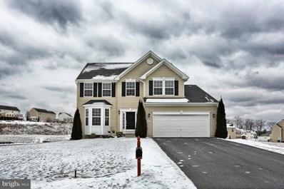1032 Crestwood Drive, Chambersburg, PA 17202 - MLS#: 1000090280