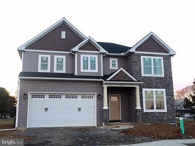 205 Jared Way, New Holland, PA 17557 - MLS#: 1000090296