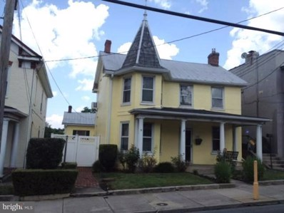 636 Queen Street N, Martinsburg, WV 25401 - MLS#: 1000090315