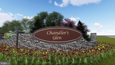 Chandlers Glenn Drive Drive W, Bunker Hill, WV 25413 - MLS#: 1000090349