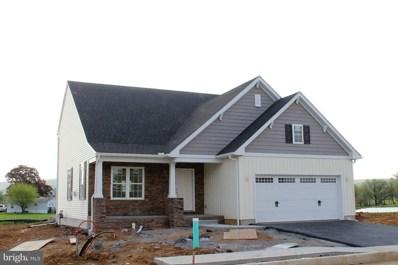 202 Jared Way, New Holland, PA 17557 - MLS#: 1000090354
