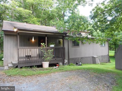 1156 The Woods Road, Hedgesville, WV 25427 - MLS#: 1000090379