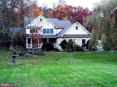 1325 Highland Avenue Road, Gettysburg, PA 17325 - MLS#: 1000090396