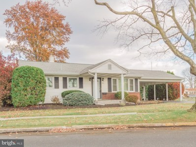 4 Nissley Drive, Middletown, PA 17057 - MLS#: 1000090466