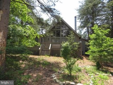 310 Tecumseh Trail, Hedgesville, WV 25427 - MLS#: 1000090467