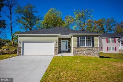 335 Coralberry Drive, Martinsburg, WV 25401 - MLS#: 1000090487