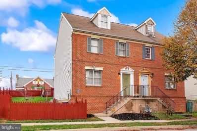 801 Donnelly Street, York, PA 17403 - MLS#: 1000090514