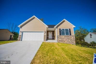 253 Coralberry Drive, Martinsburg, WV 25401 - MLS#: 1000090555