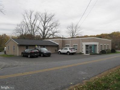 940 Taneytown Road, Gettysburg, PA 17325 - MLS#: 1000090578