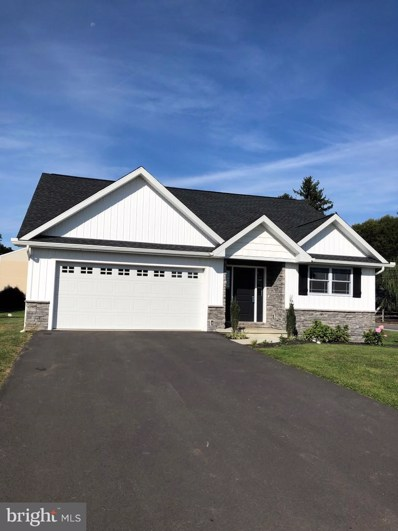 540 Airport Road UNIT LOT 49, New Holland, PA 17557 - #: 1000090584