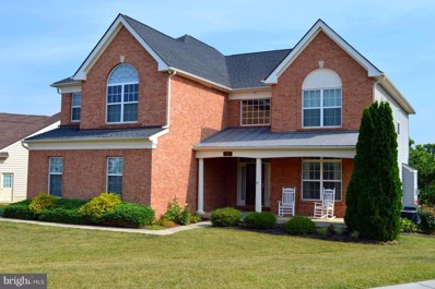 100 Abino Hills Way, Martinsburg, WV 25403 - #: 1000090685