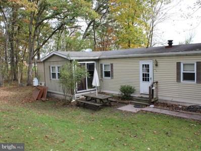 495 Barlow Greenmount Road, Gettysburg, PA 17325 - MLS#: 1000090846